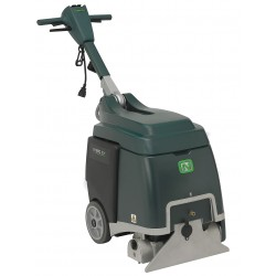 Tennant - 9004201-H - Walk Behind Carpet Extractor, 5 gal., 115V, 65 psi, 15 Cleaning Path
