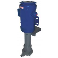 Sethco / Met-Pro - ZDX 1/3ES - Pump, Vertical, 1/6 HP, 115V