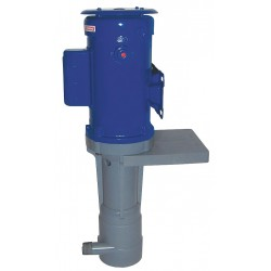 Sethco / Met-Pro - ZDX 3/4CS - Pump, Vertical, 3/4 HP, 115V