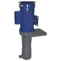 Sethco / Met-Pro - ZDX 3/4CHHS - Pump, Vertical, 3/4 HP, 115V