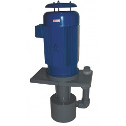 Sethco / Met-Pro - ZDX 7.5AS - Pump, Vertical, 7 1/2 HP, 230/460V