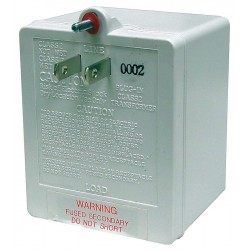Altronix - TP1640 - Altronix - 40VA Plug In Step-Down Transformer - 40VA - 110V AC - 16.5V AC