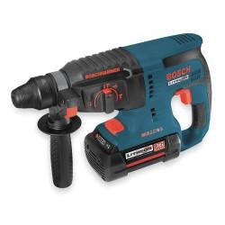 """Bosch - 11536VSR - Bosch 36V 1"""" SDS-Plus Rotary Hammer - Hammer Drill"""
