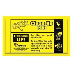 Novus Products - SGCP-804 - Absorbent Pad, Universal, Light