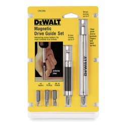Dewalt - DW2095 - Magnetic Drive Guide Set(10 Unit Case-cut)