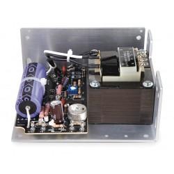Acme Electric - SPWS53OV - Acme SPWS53OV Power Supply, Regulated, Linear, 3A, 5VDC Output, 100-240VAC Input