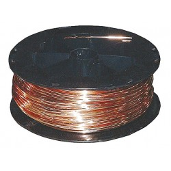 Southwire - 10644302 - 200 ft. Solid Building Wire Wire Type and 4 AWG