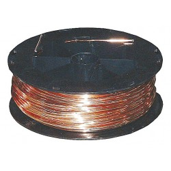 Southwire - 10638502 - 315 ft. Solid Building Wire Wire Type and 6 AWG