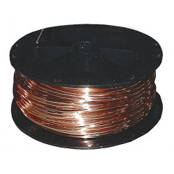 Southwire - 10632802 - 500 ft. Solid Building Wire Wire Type and 8 AWG