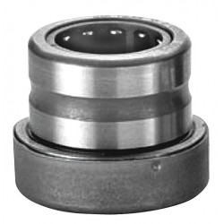 INA / Schaeffler Technologies - NKX15-Z - Combination Bearing, Bore Dia. 15 mm