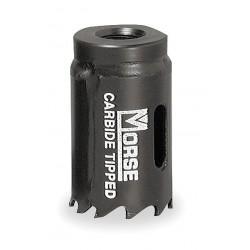 "M.K. Morse - AT40 - 2-1/2"" Carbide Tippedhole Saw"