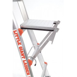 Little Giant - 10104 - Little Giant 10104 Ladder Work Platform 300 lb. Capacity