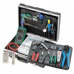 Eclipse Enterprises - 500-020 - 43-PC Communications Tool Kit