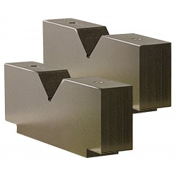 Enerpac - A150 - V Block Set, For 50 Ton Press, PK2