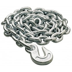 Enerpac - A218 - Steel Chain W/Grab Hook for 25 Ton RC Cylinders