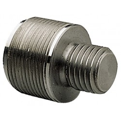 Enerpac - A28 - Steel Threaded Adapter for 25 Ton RC Cylinders