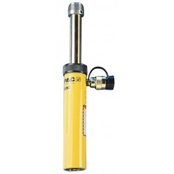 "Enerpac - BRC106 - 10 tons Single Acting Pull Steel Hydraulic Cylinder, 5-61/64"" Stroke Length"