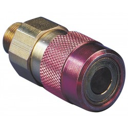 Enerpac - FR400 - 20104 Female Half Of F-604 Flush Face Coupler