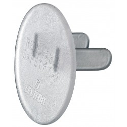 Leviton - 12777 - Leviton 12777 Safety Caps
