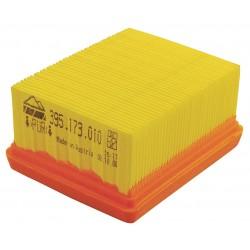 Makita - 395-173-011 - Air Filter, For Use With Mfr. No. DPC7331, DPC7341, DPC8132