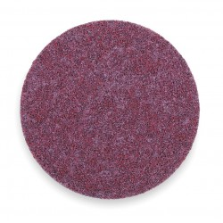 Scotch-Brite - 60354 - 2 Quick Change Disc, Ceramic, TR, Coarse, Non-Woven, GB-DR, EA1