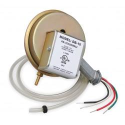 Fantech - Db-10 - Fantech Db-10 Switch Kit Only W/delay