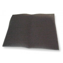 Denso International - LA484401-1171 - Condenser Filter, For 4TM52
