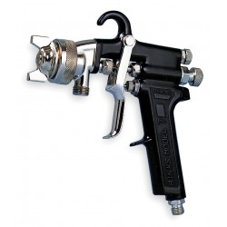 Binks - 6100-1808-9 - Siphon Spray Gun, 0.070In/1.8mm