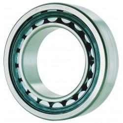 FAG / Schaeffler Technologies - NU205-E-TVP2 - Cylindrical BRG, Cage Guided, Bore 25 mm