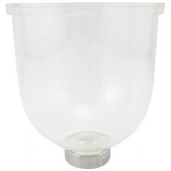 Baldwin Filters - 200-21M - Bowl, Clear