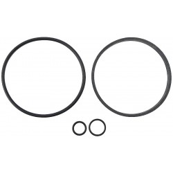 Baldwin Filters - 60-GK - Gasket Kit for Dahl 60, 65 and 75, 60-GK
