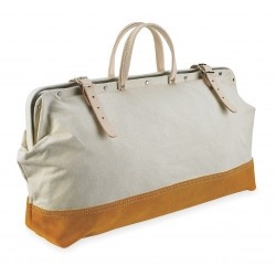 CLC (Custom Leather Craft) - 304X - Canvas Toolbag With Suede Bottom 20x16""