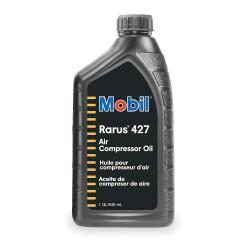 ExxonMobil - 100870 - 1 qt. Bottle of Non-Detergent Compressor Oil