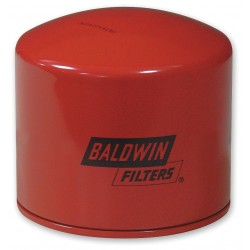 Baldwin Filters - B7445 - Oil Filter, Spin-On Filter Design
