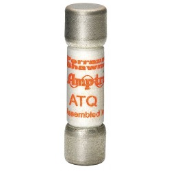 Mersen - ATQ1/10 - Ferraz ATQ1/10 500V 1/10A TD MIDGET