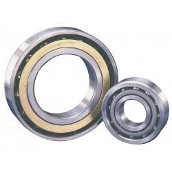NTN-SNR - 7204BG - Angular Bearing, 40 Deg, 20mm Bore, 47mm OD