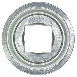 NTN-SNR - DC211TTR3 - Disc Bearing, 1.5 In. Sq. Bore