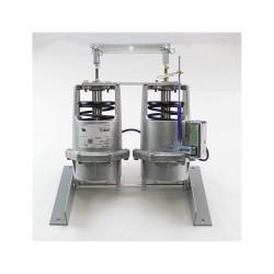 Siemens - 331-3070 - Motor, 3 to 13 psi, Tandem Mounting