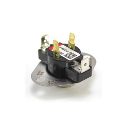 Rheem - 47-22860-01 - Limit Switch, 105 Deg F Opn/95 Deg F Cl