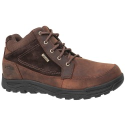 Rockport - RK6671 9.5W - LowH Men's Work Boots, Steel Toe Type, Brown, Size 9-1/2W
