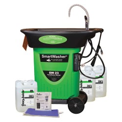 Other - 14747 - Mobile Parts Washer Kit, 15 gal.