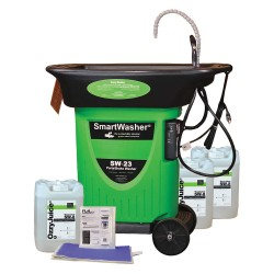 Other - 14748 - Mobile Parts Washer Kit, 15 gal.