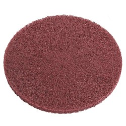 Scotch-Brite - 29293 - 6 Non-Woven Hook-and-Loop Sanding Disc, Very Fine Grade, Aluminum Oxide
