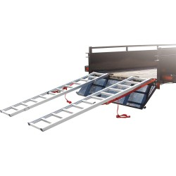 Other - 52JU42 - Ramp, Straight, Al, 72 L x 15 W, 1400 lb.