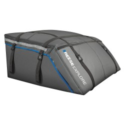 Reese Towpower - 1390142 - Rooftop Cargo Bag, 35 lb.Capacity, 40 L