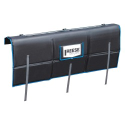 Reese Towpower - 1393642 - Tailgate Pad, 35 lb. Capacity, 54 L