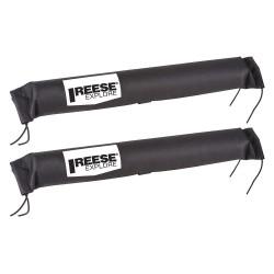 Reese Towpower - 1393842 - Cross Bar Pads, 35 lb. Capacity, 18L, PK2
