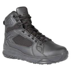 5.11 Tactical - 12362 - 6H Men's Boots, Plain Toe Type, Black, Size 4