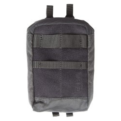 5.11 Tactical - 56345 - Pouch, Polyester, Black