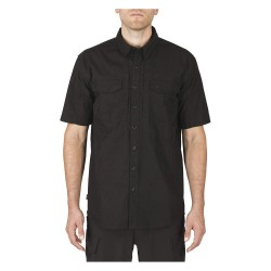 5.11 Tactical - 71354 - Stryke Shirt, L, Black
